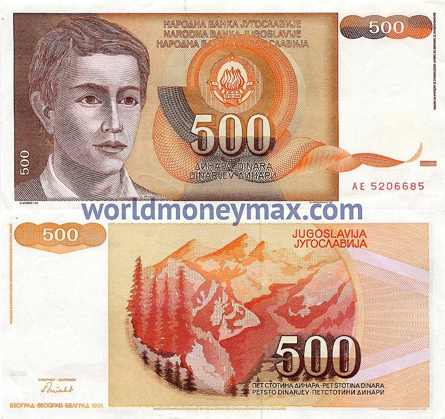Paper money catalog :: WorldMoneyMax.com Paper money by Continent ...